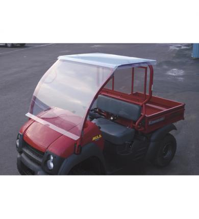 Kawasaki Ruta plast 3010