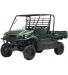 Kawasaki Mule 4010 Diesel 4 x 4 goes PRO