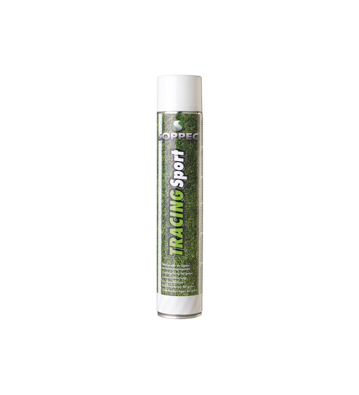 Sprayfärg Tracing Sport - VIT