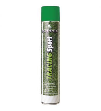 Sprayfärg Tracing Sport Grön 750 ml
