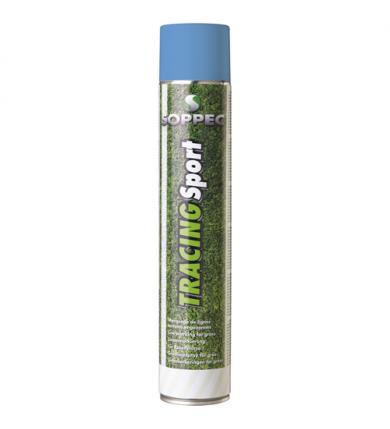 Sprayfärg Tracing Sport Blå 750 ml