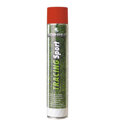 Sprayfärg Tracing Sport Röd 750 ml