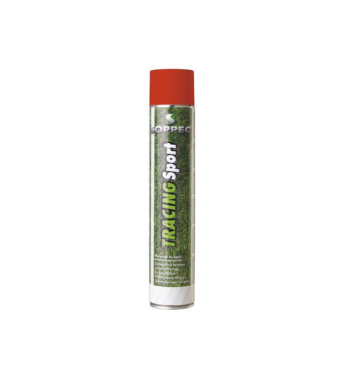 Sprayfärg Tracing Sport - RÖD