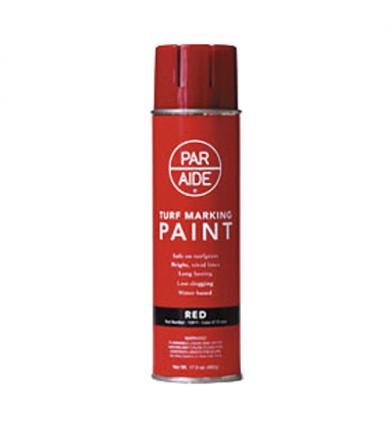 Markeringsfärg ParAide - Röd 12-pack