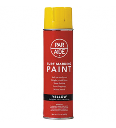 Markeringsfärg ParAide - Gul 12-pack