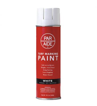 Markeringsfärg ParAide - Vit 12-pack