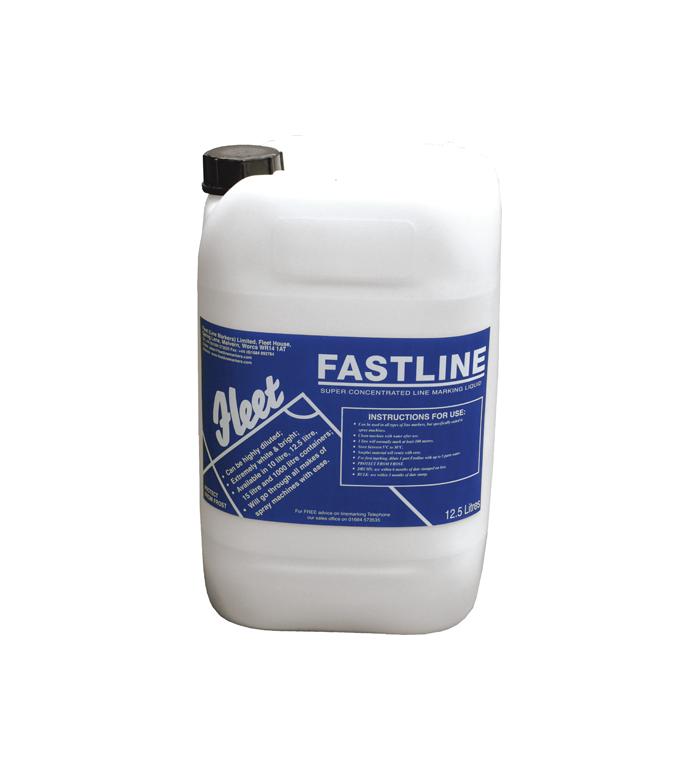 Fleet Fastliner Liquid 12,5 l.