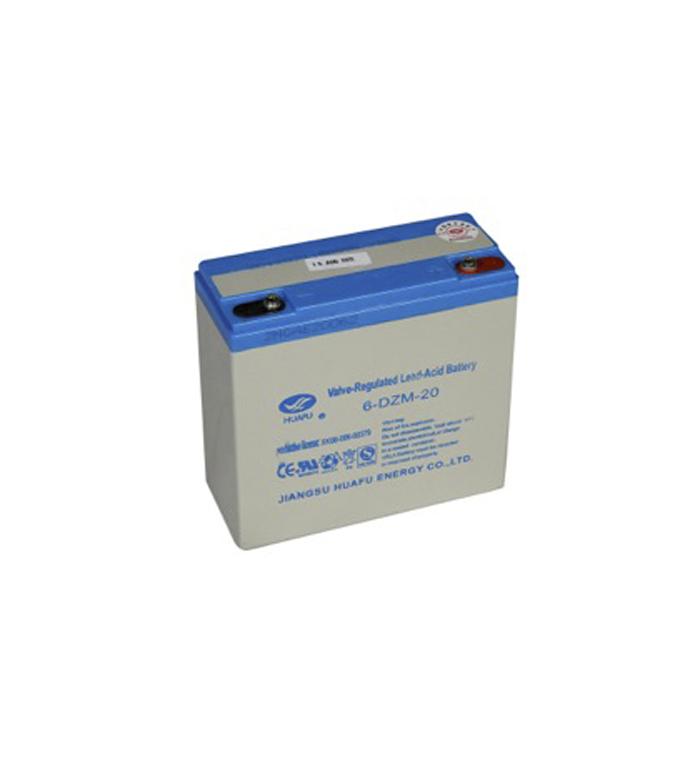 Fleet Kombi Batteri 505