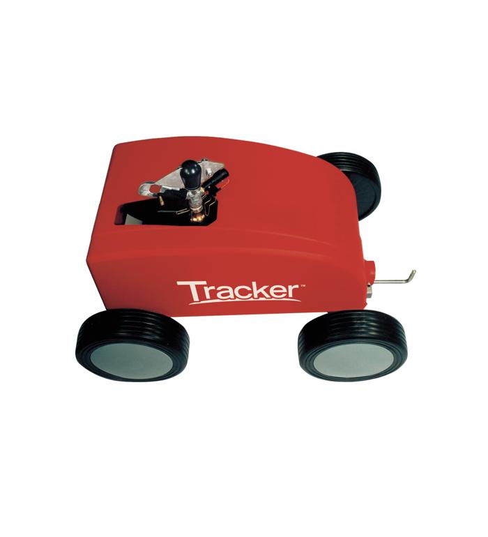 Tracker Regntåg