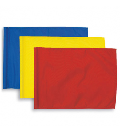 Flagga Junior ParAide - Vit