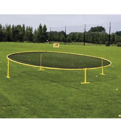 Range Target, Imax