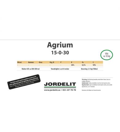 Hink Agrium 15-00-30, 10 Kg