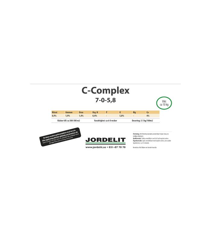 Hink Headl. C-Complex 7-0-7, 10 Kg