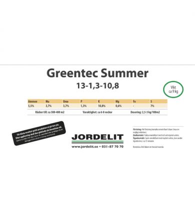 Hink Greentec Summer, 9 Kg