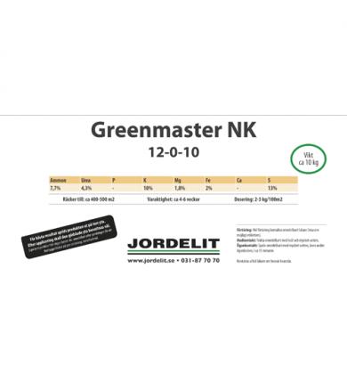 Hink Greenmaster NK, 10 Kg