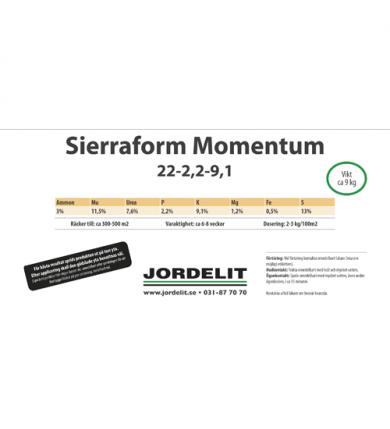 Hink Sierraform Momentum, 9 Kg
