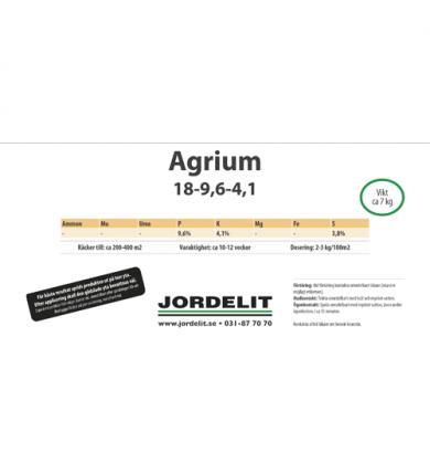 Hink Agrium 18-22-5, 7 Kg