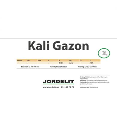 Hink Kali Gazon, 12 Kg