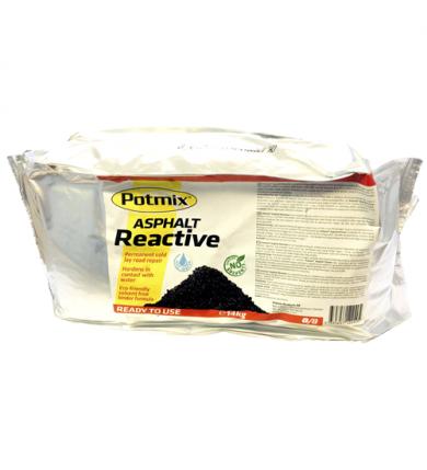Asphalt Reactive 14 kg.