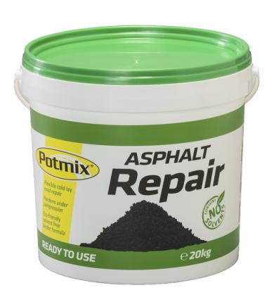 Asphalt Repair 20 kg.