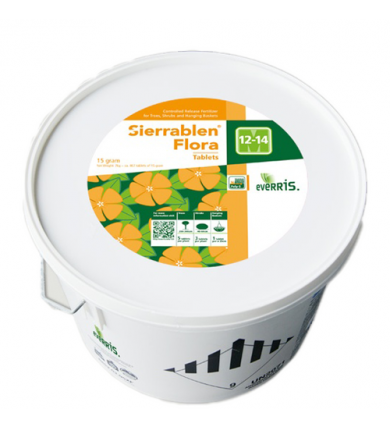 Sierrablen Flora Tablets 15-3,9-7,5 (7 kg)
