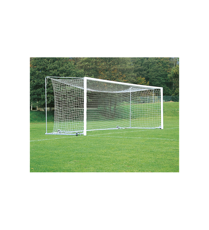 Mål 11-manna EURO 2002