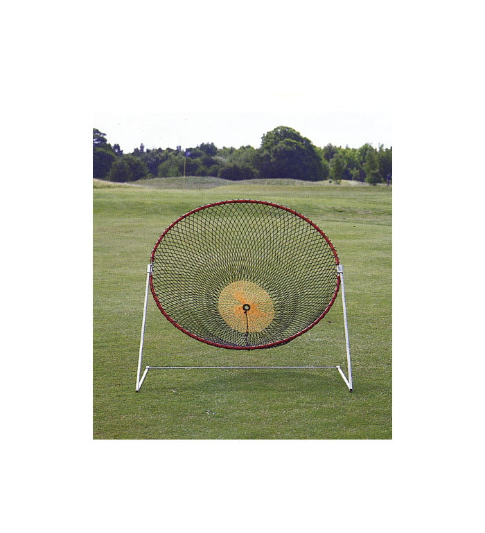 Range - Pitchingring