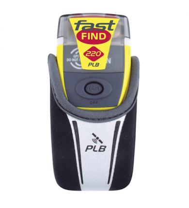 Fastfind PLB 220