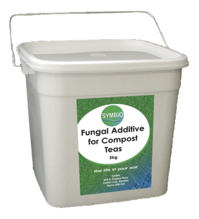 Symbio Compost Tea Fungal Additive 5 kg.
