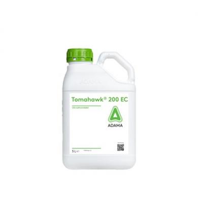 Tomahawk 5 l.