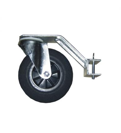 Målhjul styck