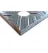 Körplatta TempoTrax® Light 150 2400x1500x11,5 mm
