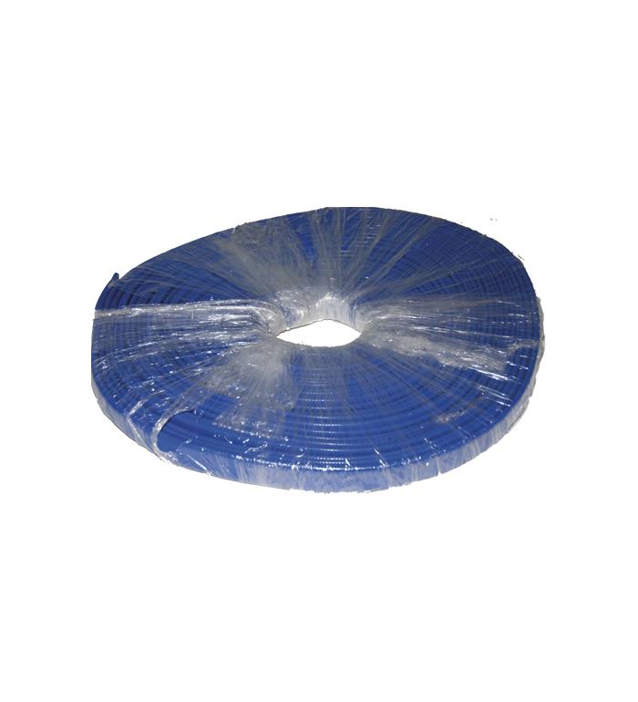 Tracker slang 100m (blå heliflat)