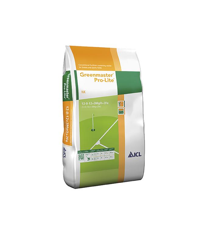 Greenmaster NK 25 Kg