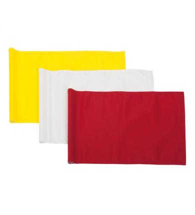 Flagga - Röd 400 D