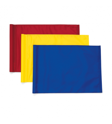 Flagga ParAide - Gul 400 D