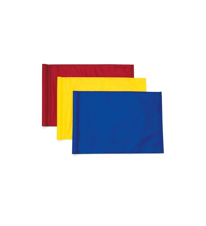 Flagga ParAide - Röd 400 D