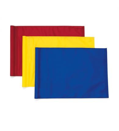 Flagga ParAide - Vit 400 D