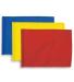 Flagga övningsflaggstång ParAide - Röd