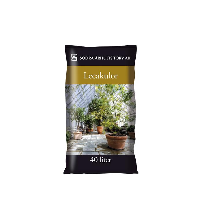 Jord Lecakulor 40L