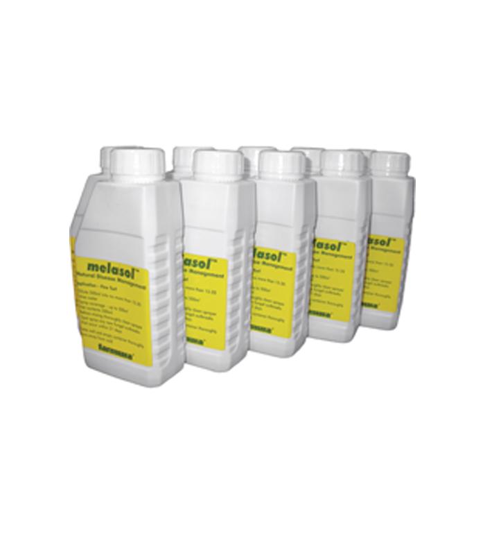 Melasol (10 x 500 ml)