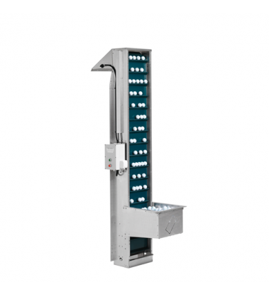 Elevator Hopper 2,3m