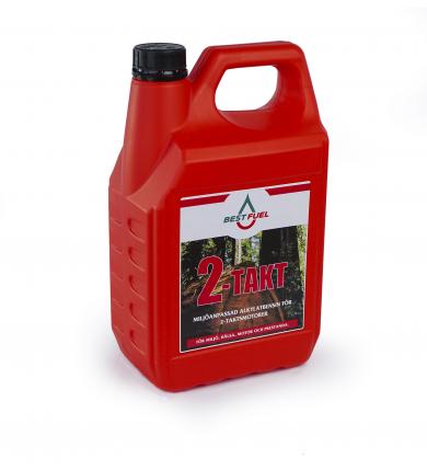 Best Fuel 2 - 5 liter