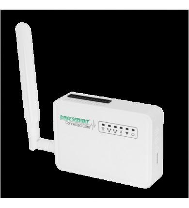 ConnectedCare, kompl. gateway med GPRS/3G modem
