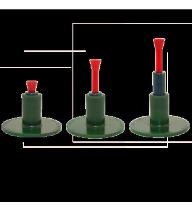 Gummipeg Adjustable (RS)