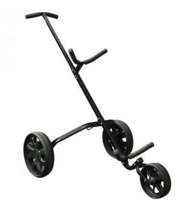Hyrvagn golf 3-hjuling
