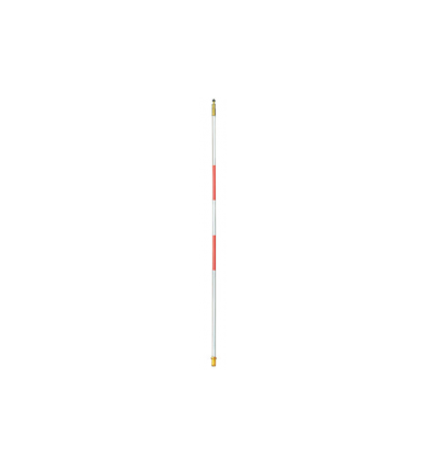 Royaline ParAide (2,3 m) Röd/Vit, 2 stripe