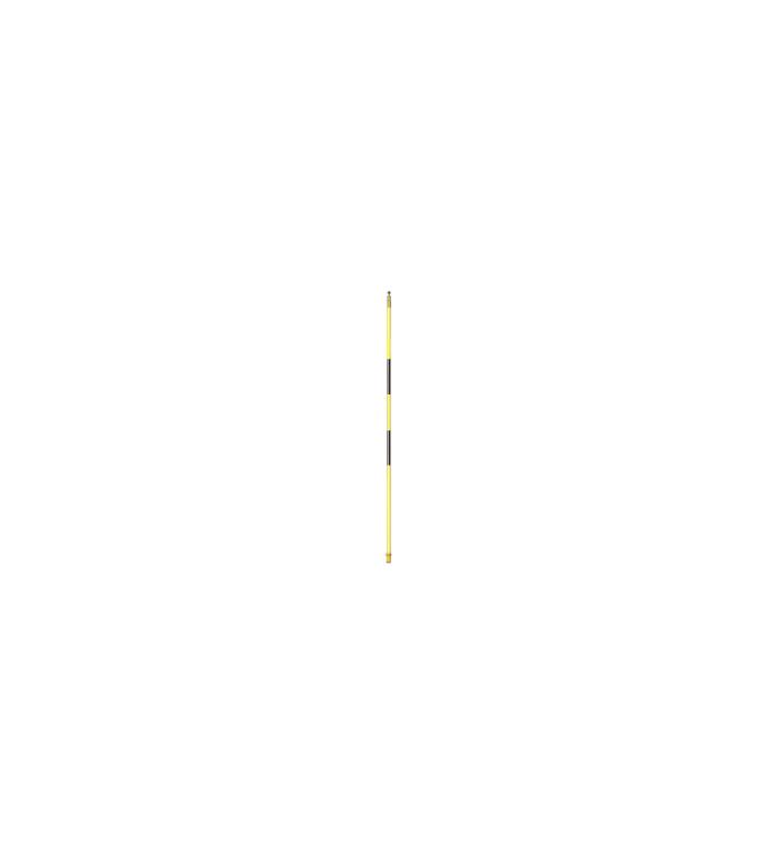 Royaline ParAide (2,3 m) Gul/Svart 2-stripe