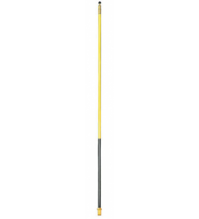 Royaline ParAide (2,3 m) Gul m. Svart botten