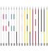 Royaline SG (2,3 m) Gul/Svart 2-stripe